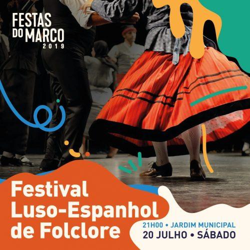 Festival Luso-Espanhol de Folclore